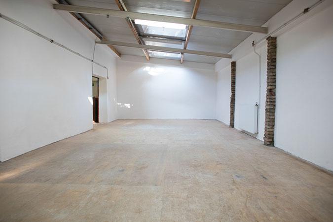 Kleines Studio 80qm