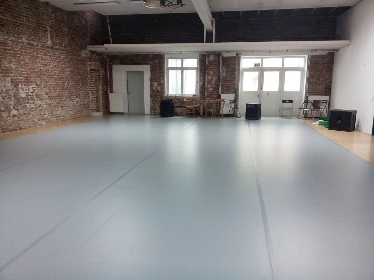 Großes Studio 160qm